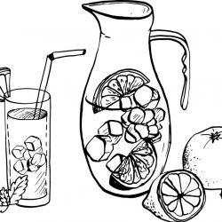 Плодови сиропи Dell's за лимонади